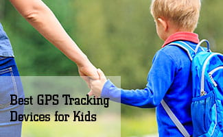 Best GPS Tracking Devices for Kids: Top Picks for Keeping Track of Your Child