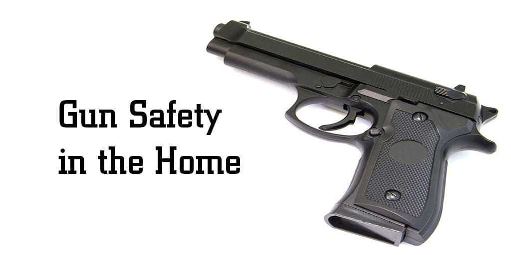 Gun Safety In The Home Asecurelife Com