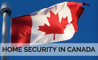 2018 S Home Security System Companies In Canada