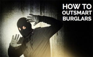 Outsmart the Burglar: How to Defeat Alarm Systems