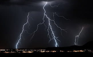 Adt Home Security Systems >> Thunderstorm Safety: Tips To Stay Safe During Storms