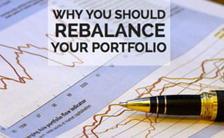 Why You Should Reblance Your Portfolio