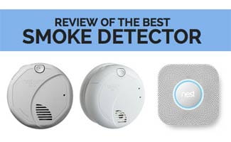 Review of the best smoke detector