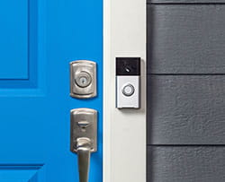 Ring 720p Review The Best Diy Video Doorbell But With A Catch