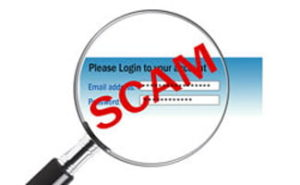 Beware of Email Scam Unauthorized ACH Transfers