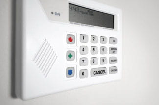 How Does A Silent Alarm Work Panel