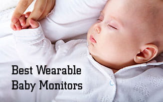 Wearable Baby Monitors: Keeping Baby Safe and Secure